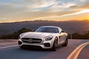 Gamme Mercedes Suv : gamme mercedes pas de gla coup mais une amg gt roadster en 2017 photo 3 l 39 argus ~ Melissatoandfro.com Idées de Décoration