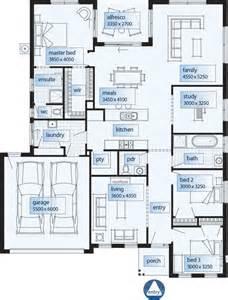 single story floor plans single story house plans au cottage house plans