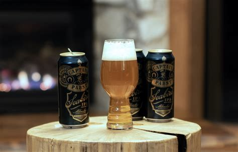 Pabst hard coffee is a great hard beverage that contains alcohol. PBR Captain Pabst 'Seabird IPA': Where to Try the Newest Beer from PBR - Thrillist