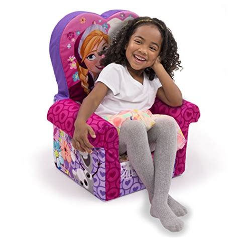 marshmallow furniture frozen high back chair a boutique
