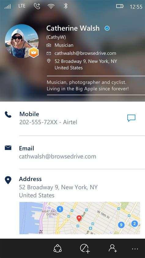 truecaller free windows phone app market