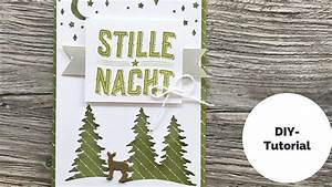 Edle Weihnachtskarten Basteln : wie ein weihnachtslied anleitung f r eine weihnachtskarte ~ A.2002-acura-tl-radio.info Haus und Dekorationen