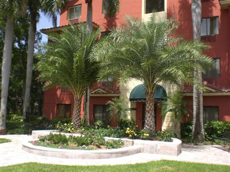 Hotels Palm Gardens by Best Western Plus Palm Gardens Hotel Suites Fl