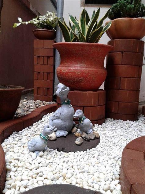 ไอเดียการจัดสวนหิน (Stone Garden) ในพื้นที่แคบๆ เพิ่ม ...