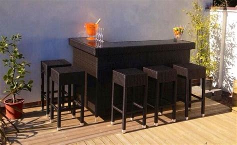Rattan Bar Furniture  New For 2013  Alfresco Trends. Decorating A Screened In Patio. Wooden Back Patio. Patio Styles Ideas. How To Clean Patio Paving Stones. Patio Furniture Vancouver Cheap. Apartment Patio Vegetable Garden Ideas. Outdoor Patio Furniture Mission Viejo. The Patio Restaurant Oracle Az