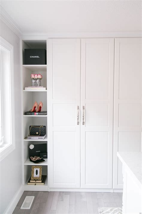 Kitchen Chronicles Ikea Pax Pantry Reveal I Want