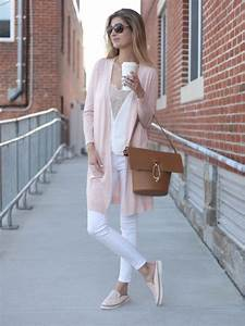 Tenue Printemps Femme : tenue printemps femme 50 id es tendance essayer ce printemps vetement fashion spring ~ Melissatoandfro.com Idées de Décoration