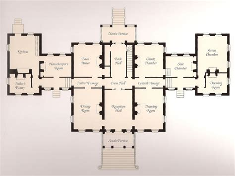 house plans for mansions manor houses floor plans beautiful