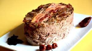 recette pate de foie de veau terrine de veau