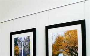 Art hanging arakawa systems