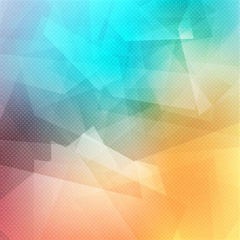 Modern Background Abstract Background With A Geometric Design Vector Free