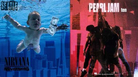vs nirvana nirvana vs pearl jam netivist