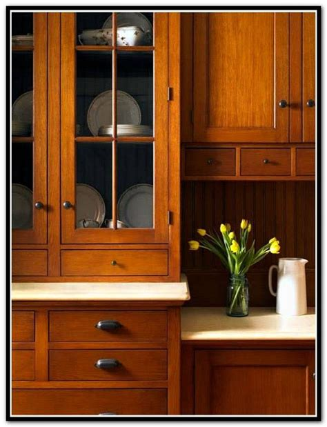 quarter sawn kitchen cabinets mission style kitchen cabinets quarter sawn oak home