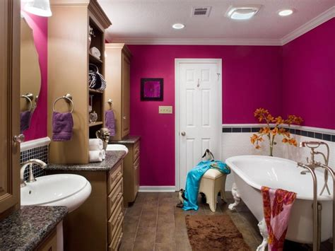 Girly Bathroom Ideas by Tips For Decorating Bathrooms Decor Around The World