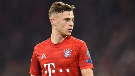 Enjoy our feature in which you get to know our midfielder and german national player better! Joshua Kimmich - Fiche joueur - Football - Eurosport