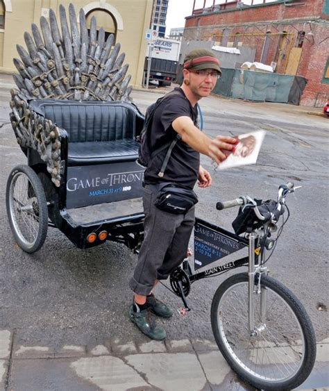 south by southwesteros of thrones pedicabs inva
