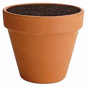 Terracotta plant pot 15cm for Garden pot