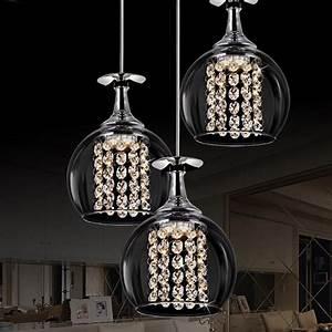 Lustre Pour Salon : italien tasse en verre moderne lustre lumi re pour salon ~ Premium-room.com Idées de Décoration