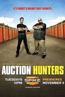 Auction Hunters Best Profit Auction Hunters Reality Show One Of Best Reality Shows