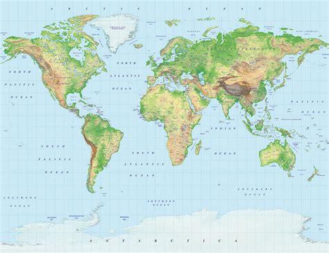 atlas world map  antarctica world map wallpaper