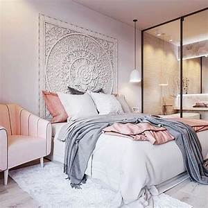 Dreamy, Bedroom, Inspo, Sourceunknown