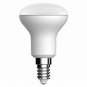 Led Reflektorlampe E14 : voltolux led reflektorlampe r50 5 5 w e14 warmwei 100 3502 led spotlampen cbjg ~ Orissabook.com Haus und Dekorationen