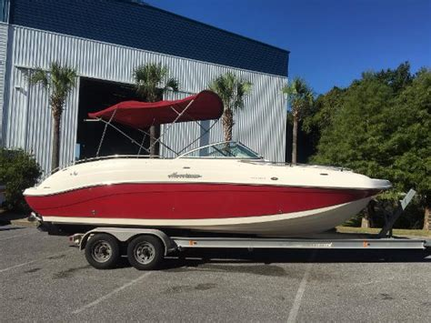 Craigslist Boats In Ta Florida by Hurricane Sundeck New And Used Boats For Sale