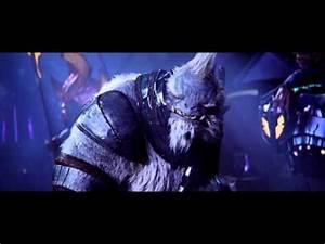 Halo 2: Anniversary - Gravemind: Tartarus, Miranda ...
