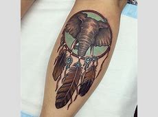 150 Most Popular Dreamcatcher Tattoos And Meanings May
