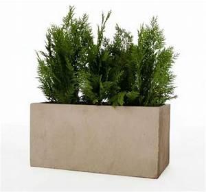 Pflanztrog Aus Beton : elegant in beige pflanzk bel aus fiberglas im beton design pflanzk bel blog von ae trade ~ Sanjose-hotels-ca.com Haus und Dekorationen