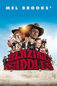Best Blazing Saddles
