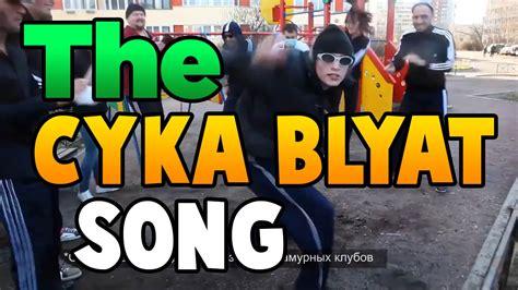cyka blyat song csgo chords chordify