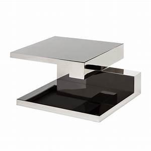 Couchtisch Silber Glas : schrank schwarz lackieren ~ Whattoseeinmadrid.com Haus und Dekorationen