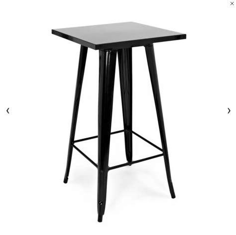 bar table stylish bar sets bar tables metal tables
