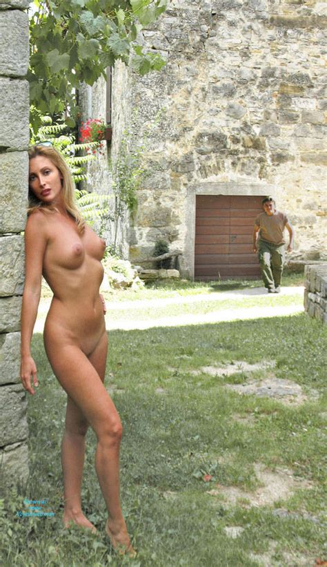 Croatia Holiday January Voyeur Web