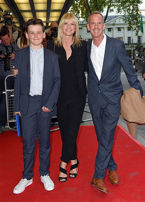Zoe Ball and Norman Cook separate after 18 years of ...