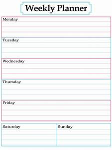best 25 weekly planner template ideas on pinterest With weekly meeting calendar template