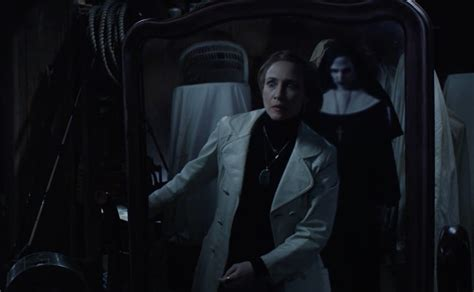The Demonic Nun In The Conjuring 2 Is Getting Her Own