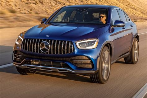 See design, performance and technology features, as well as models, pricing, photos and more. Mercedes-AMG GLC 43 Coupe launched: Indian built performance SUV priced at Rs 76.7 lakh - The ...