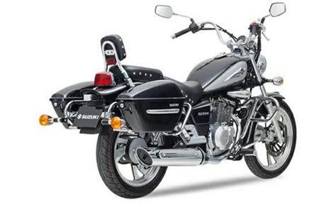 Suzuki Cruiser Motorcycle by Suzuki Gz150 Cruiser Motorcycle Could Launch In India In 2017