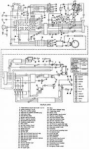 1988 Fxrs Wiring Diagram