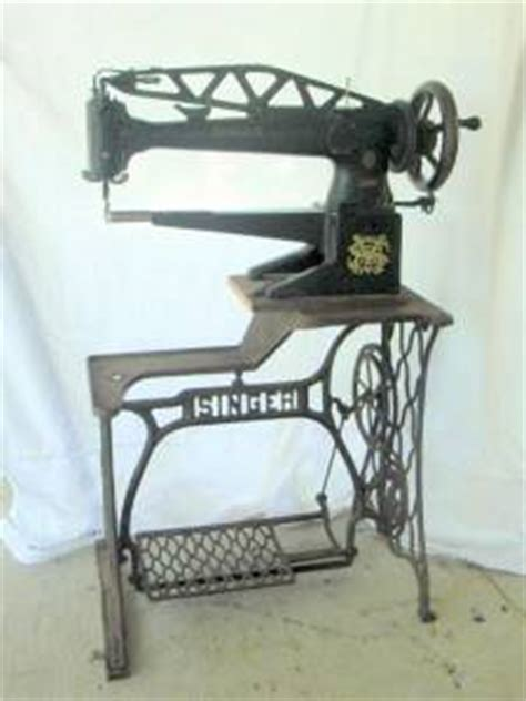 imapickin  singer sewing machine patch machine