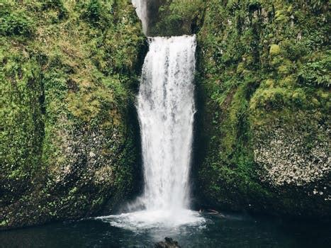 Waterfall Picture Hd by Waterfall Images 183 Pexels 183 Free Stock Photos
