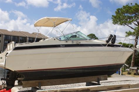 Boat Loans Pensacola by 1991 Wellcraft Prima 2600 Power Boat For Sale Www
