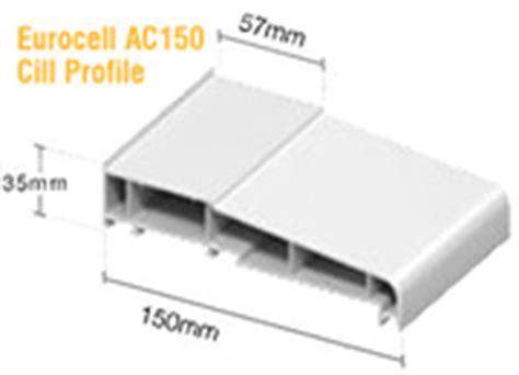 Window Sill Dimensions by Stub 150 180 Mm Upvc Window Cill End Cap Plastic Pvc
