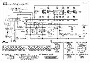 Wiring Diagram For 2000 626 Mazda
