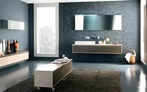 salle de bains lille showroom With salle de bain gris bleu