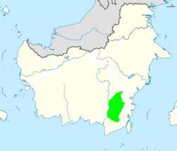 kesultanan banjar wikipedia bahasa indonesia ensiklopedia bebas