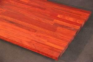 Folie Für Küchenarbeitsplatte : arbeitsplatte k chenarbeitsplatte massivholz padouk 40 4100 650 ~ Sanjose-hotels-ca.com Haus und Dekorationen