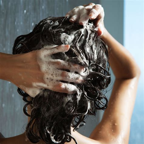 Slowly Stop Washing Your Hair Hair Care Tips How To
